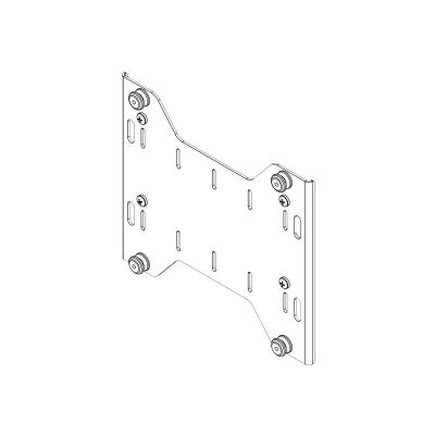 Chief M-Series MSB6040 - mounting component
