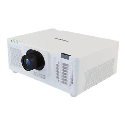Christie DS Series LWU755-DS - 3LCD projector LENS WHT