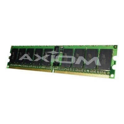 Axiom AX - DDR3 - 4 GB - DIMM 240-pin - registered 6