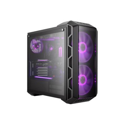 Cooler Master MasterCase H500 - mid tower - ATX