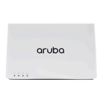 HPE Aruba AP-203RP (US) - wireless access point (English / United States)  WRLS