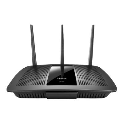Linksys EA7300 - wireless router - 802.11a/b/g/n/ac - desktop  WRLS