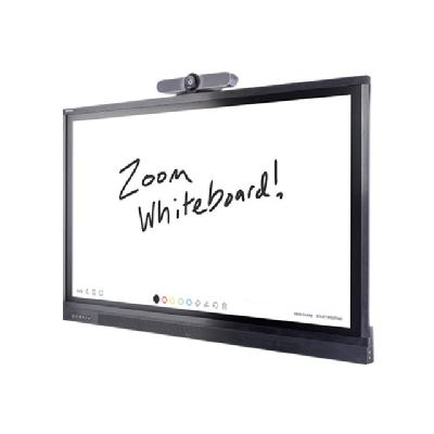 """Avocor ALZ-7520 ALZ Series - 75"""" LED display - 4K  (incl AVE-7520  ALZ-ZRMK  Mee tUp)"""