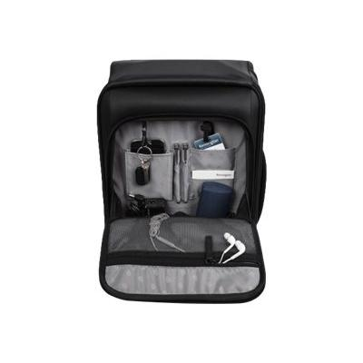Kensington SecureTrek Laptop Overnight Roller notebook carrying case  CART