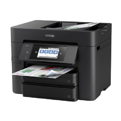 Epson WorkForce Pro WF-4740 - multifunction printer (color) TER