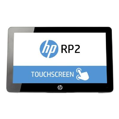 "HP RP2 Retail System 2030 - all-in-one - Pentium J2900 2.41 GHz - 4 GB - 500 GB - LED 14"" (English / United States)  TERM"