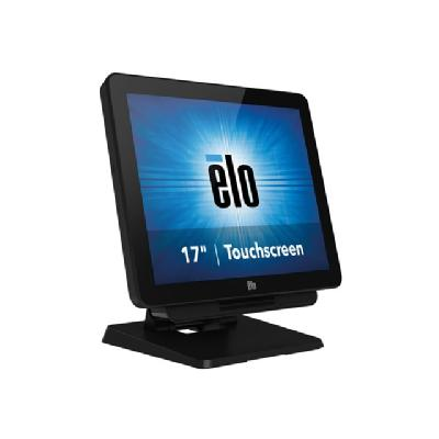 "Elo Touchcomputer X5-17 - all-in-one - Core i5 4590T 2 GHz - 4 GB - 128 GB - LED 17"" (Worldwide)  TERM"