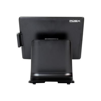 "POS-X ION ION-TP3A-F4HC - all-in-one - Celeron J1900 2 GHz - 4 GB - HDD 320 GB - LCD 15""  TERM"