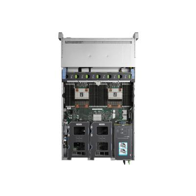 Cisco UCS Smart Play 8 C240 M4 SFF Value Expansion Pack - rack-mountable - Xeon E5-2670V3 2.3 GHz - 128 GB - no HDD  SYST