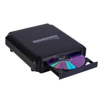 Kanguru U2-BRRW-16x - BD-RE drive - USB 2.0 - external  EXT