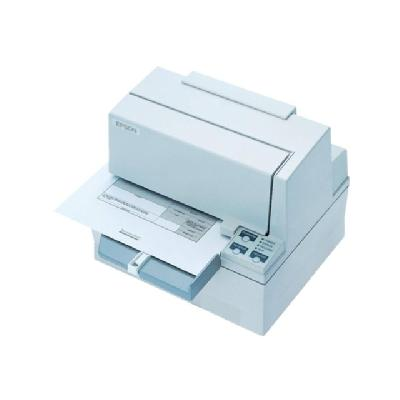 Epson TM U590 - receipt printer - monochrome - dot-matrix - dot-matrix - A4 - 16.7 cpi -  9 pin - up to 311 c
