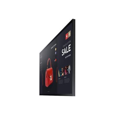 """Samsung PM43F-BC PMF-BC Series - 43"""" LED display - Full HD P19X108MSUSB"""