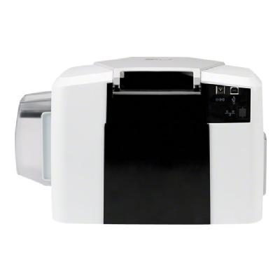 Fargo C50 - plastic card printer - color - dye sublimation/thermal resin USB Printer with Two Year Prin ter Warranty (NM)
