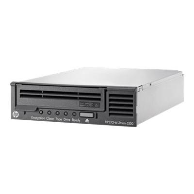 HPE Ultrium 6250 Drive Upgrade Kit - tape library drive module - LTO Ultrium - SAS-2  INT