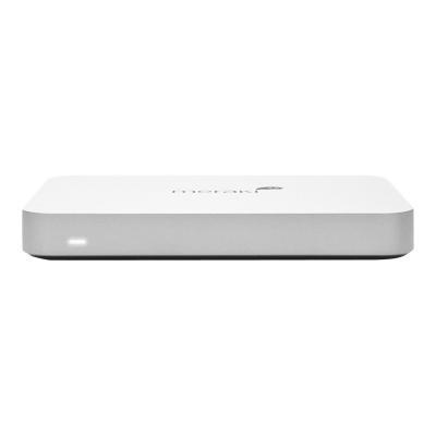 Cisco Meraki Z1 Cloud Managed Teleworker Gateway - wireless router - 802.11a/b/g/n - desktop, wall-mountable (United States) AY (US PLUG)