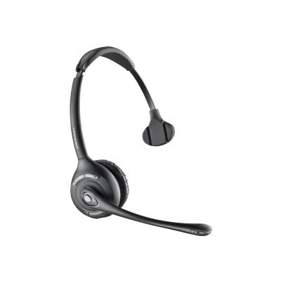 Poly CS 510 - headset OVER HEAD MONO WLESS HDST SYS