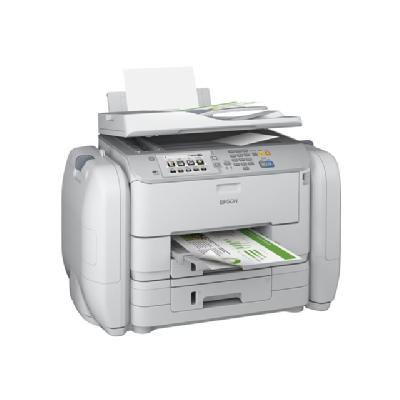 Epson WorkForce Pro WF-R5690 - multifunction printer (color)
