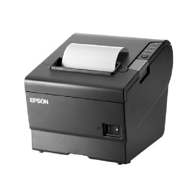 Epson TM-T88V - receipt printer - monochrome - thermal line RPRNT