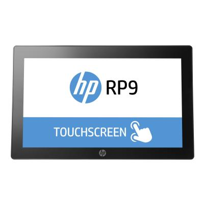 "HP RP9 G1 Retail System 9015 - all-in-one - Core i3 6100 3.7 GHz - 8 GB - SSD 128 GB - LED 15.6"" (Language: English / region: United States) G"