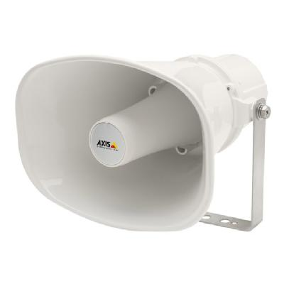 Axis C3003-E Network Horn Speaker - speaker - for PA system  ACCS