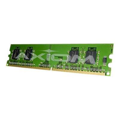 Axiom AX - DDR2 - 2 GB - DIMM 240-pin - unbuffered E POS SERIES
