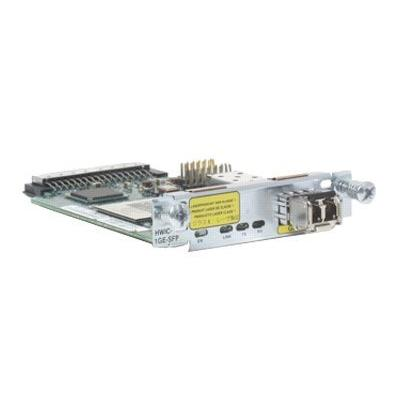Cisco High-Speed - expansion module HCPNT