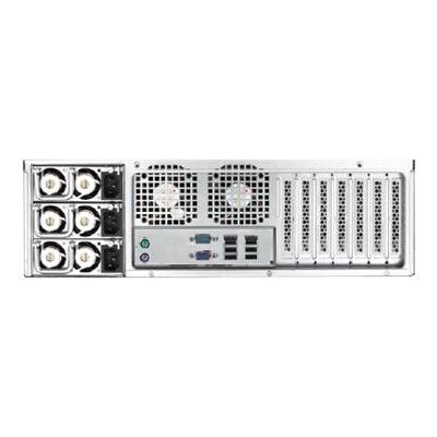 Chenbro RM31616 - rack-mountable - 3U - extended ATX 2IS787A-G
