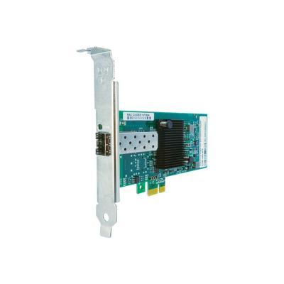 Axiom - network adapter - PCIe 2.1 - Gigabit SFP e x1 NIC Card - PCIE-1SFP-X1-A X