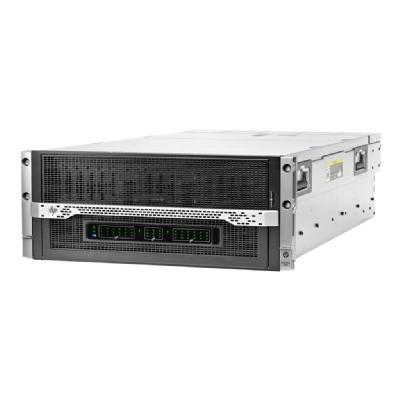 HPE Moonshot 1500 - rack-mountable - 4.3U - up to 45 blades  CPNT