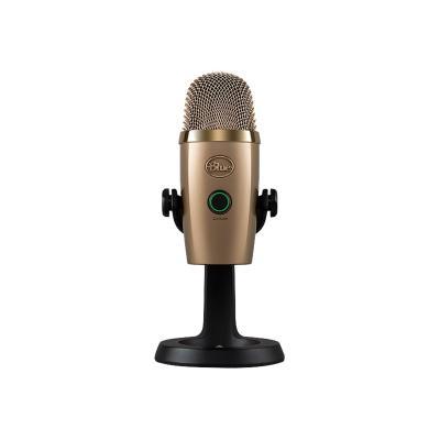 Blue Microphones Yeti Nano - microphone  ACCS