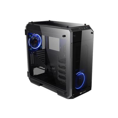 Thermaltake View 71 TG - tower - extended ATX