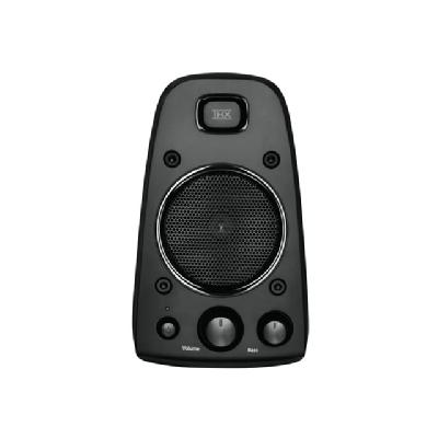 Logitech Z-623 - speaker system - for PC  SPKR