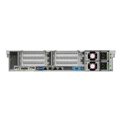 Cisco UCS SmartPlay Select C240 M4S Standard 2 - rack-mountable - Xeon E5-2620V4 2.1 GHz - 32 GB - no HDD  SYST