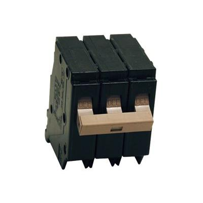 Tripp Lite 208V 20A Circuit Breaker for Rack Distribution Cabinet Applications - automatic circuit breaker h SUDC Cabinets TAA / GSA abinet Applications