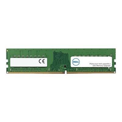 Dell - DDR4 - 4 GB - DIMM 288-pin - unbuffered  MEM