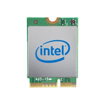 Intel Wireless-AC 9461 - network adapter 1x1 AC+BT  No vPro  Single Ant enna