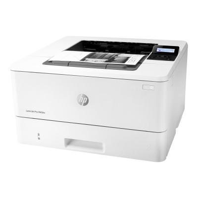 HP LaserJet Pro M404n - printer - B/W - laser (English, French, Spanish / Canada, Mexico, United States, Latin America (excluding Argentina, Brazil, Chile))