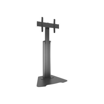 Chief Fusion Medium Manual Height Adjustable Floor AV Stand - stand VMNT