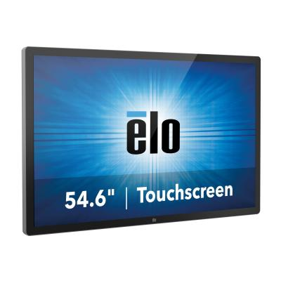 """Elo 5502L - TouchPro PCAP 55"""" Class (54.64"""" viewable) LED display - Full HD  MNTR"""