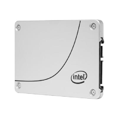 Intel Solid-State Drive DC S3520 Series - solid state drive - 1.2 TB - SATA 6Gb/s GLE PACK