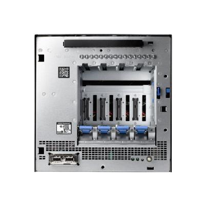 HPE ProLiant MicroServer Gen10 Entry - ultra micro tower - Opteron X3216 1.6 GHz - 8 GB - 0 GB (Region: United States) MS Svr