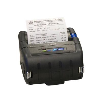 Citizen CMP-30 - receipt printer - monochrome - thermal line  3 INCH  203 DPI  SER/USB AND BLUETOOTH