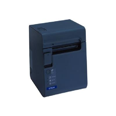 Epson TM L90 - receipt printer - two-color (monochrome) - thermal line LFC;EDG Thermal Label  Linerle ss (LFC)  80/58/40 m