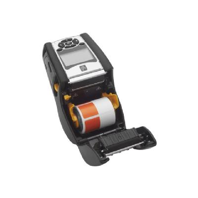 Zebra QLn 220 - label printer - monochrome - direct thermal NTERM