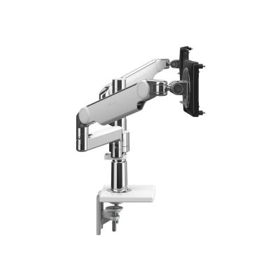 Humanscale M/FLEX M2.1 - mounting kit ALUM/WHT)