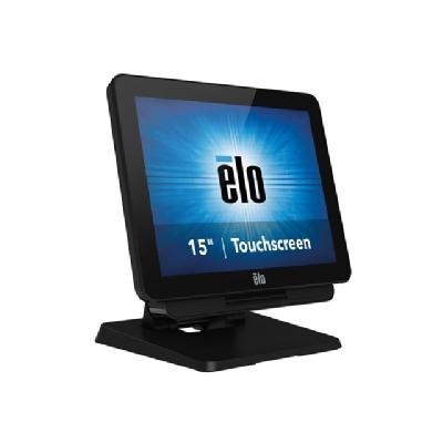 "Elo Touchcomputer X2-15 - all-in-one - Celeron J1900 2 GHz - 4 GB - 128 GB - LED 15"" (Worldwide)  TERM"