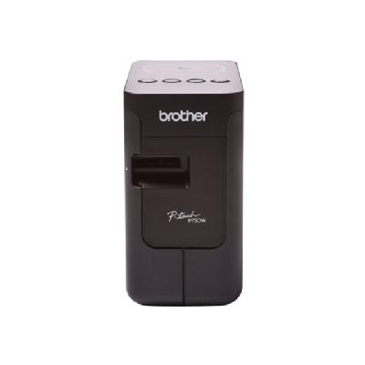 Brother P-Touch PT-P750W - label printer - monochrome - thermal transfer  PERP