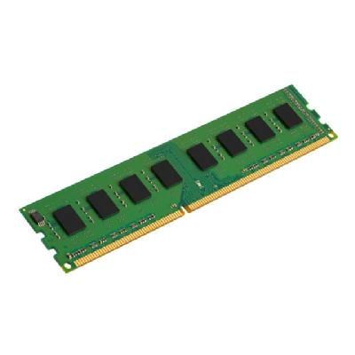 Kingston - DDR3L - 8 GB - DIMM 240-pin L11  2R  X8  1.35V  Unbuffered   DIMM  240-pin