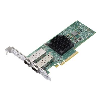 Lenovo ThinkSystem Broadcom 57414 - network adapter - PCIe 3.0 x8 - 10Gb Ethernet / 25Gb Ethernet SFP28 x 2  CTLR
