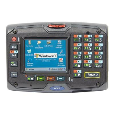 "Honeywell HX2 - data collection terminal - Win CE 5.0 - 512 MB - 2.5"" (United States)  TERM"
